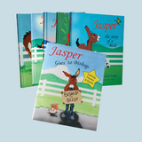 Jasper Reading Bundle