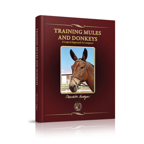 Training Mules and Donkeys