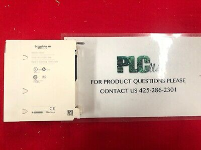 BMXDDI1602H Used Schneider Electric Modicon M340 BMX-DDI-1602H BMXDDI1602