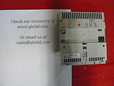 170AAI52040 USED TESTED! Modicon Momentum Analog Base 170-AAI-520-40
