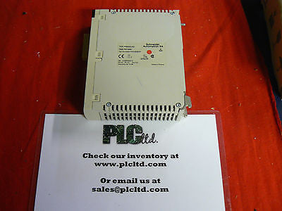 TSXP57252 USED Modicon Premium Processor TSX-P57252