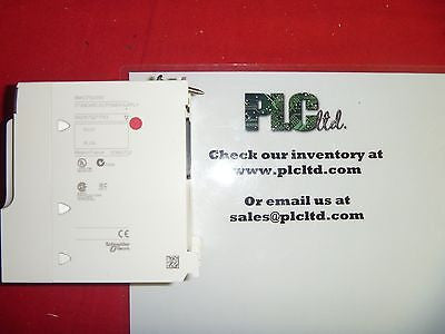BMXCPS2000 Used Schneider Electric Modicon BMX-CPS-2000