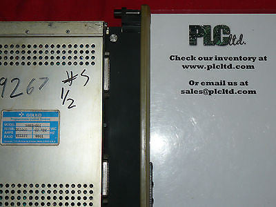 ASB885001 Used TESTED Modicon Basic Module AS-B885-001