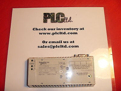 171CCC98030 Used Modicon Ethernet CPU 171-CCC-980-30
