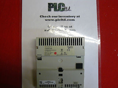 170ANR12091 Used Modicon Momentum I/O Base 170-ANR-120-91