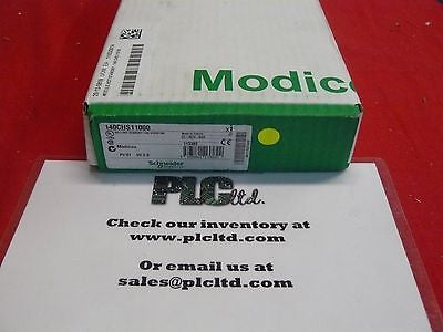 140CHS11000 NEW FACTORY DIRECT!  Modicon S911 HotStandby 140-CHS-110-00