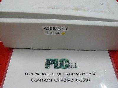 ASB883201 Brand New Modicon AS-B883-201 Thermocouple Input Module