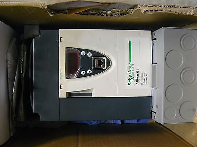 ATV61HU75N4 NEW Schneider Telemecanique Altivar 61 AC Speed Drive