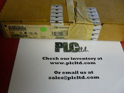140XBP01600 NEW SEALED Modicon Quantum 16 Slot 140-XBP-016-00
