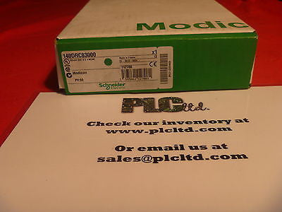 140DRC83000 BRAND NEW SEALED! Modicon Relay OUT 140-DRC-830-00
