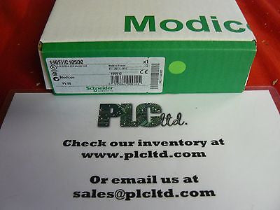 140EHC10500 BRAND NEW FACTORY SEALED Modicon High Speed Ctr 140-EHC-105-00