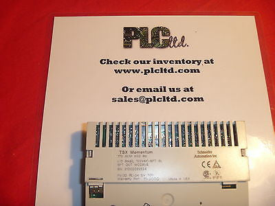 170ADM54080 Modicon Momentum I/O Base 170-ADM-540-80