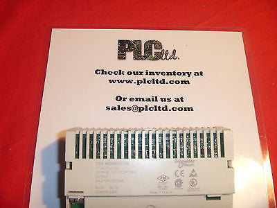 170ADO53050 Modicon Momentum I/O Base 170-ADO-530-50