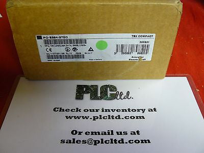 PCE984275 NEW SEALED Modicon Compact CPU PC-E984-275 PCE984275C