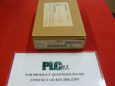 110XCA20400 New Sealed Schneider RJ45 Pin Adapter 110-XCA-204-00