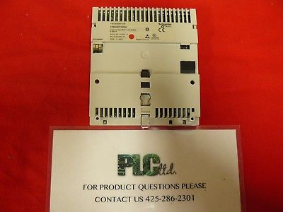 170AAO12000 Used Tested Modicon Momentum Analog Base 170-AAO-120-00