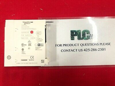 BMXP3420302H USED EXCELLENT! Schneider Electric Modicon BMX-P342-0302H M340