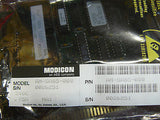 AMSA85000 BRAND NEW SEALED Modicon MB+ Network Adapter Card AM-SA85-000