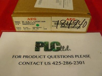 ASBDEP210 NEW FACTORY SEALED Modicon 8 Point 115VAC INPUT AS-BDEP-210