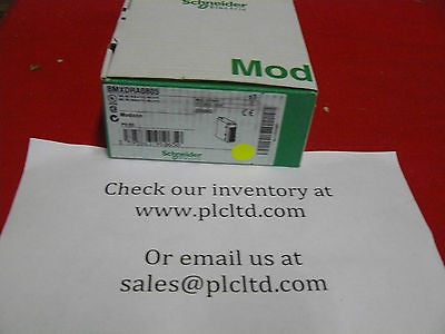 BMXDRA0805 BRAND NEW Schneider Electric Modicon BMX-DRA-0805