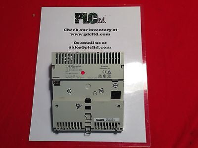 170ADI54050 TESTED AND GUARANTEED Modicon 120 VAC I/O Base 170-ADI-540-50