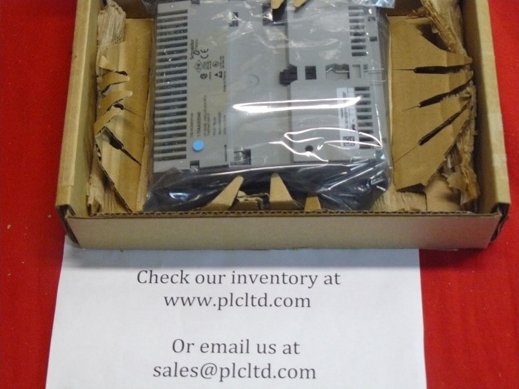 170AAI52040 NEW! Modicon Momentum Analog Base 170-AAI-520-40