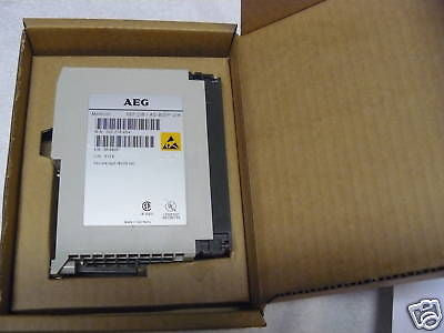 ASBDEP218 Used Modicon 16 Pt 115VAC AS-BDEP-218