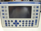 TCCX1730LW Modicon Used LCD Operator TCCX 1730 LW