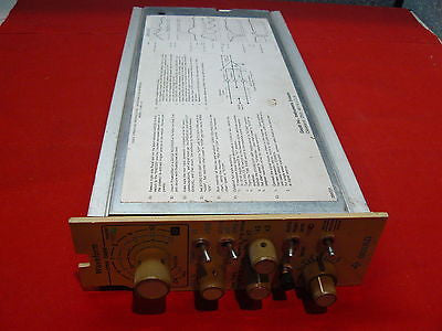 13-4616-10 Gould Modicon  Waveform Storage Module 13461610