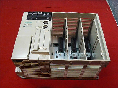 TSX3721001 TESTED Modicon Micro Base Module TSX-3721001