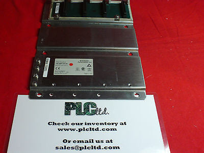 140XBP00400 EXCELLENT Modicon Quantum 4 Slot Back 140-XBP-004-00
