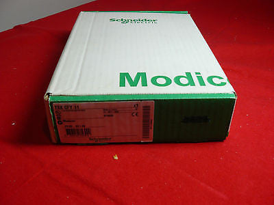 TSXCFY11 NEW Modicon 1 Channel Stepper Motor Module TSX-CFY-11