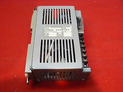 PE0001 Gould Modicon Power Supply Rev A PE-0001-000 PE0001000
