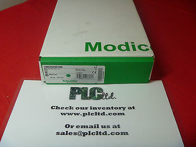 140CRA93100 NEW SEALED Modicon Quantum RIO Drop 140-CRA-931-00
