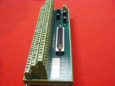 140CFD03200 Used Modicon Cablefast 140-CFD-032-00