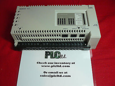 110CPU51200 Modicon Micro Controller 110-CPU-512-00