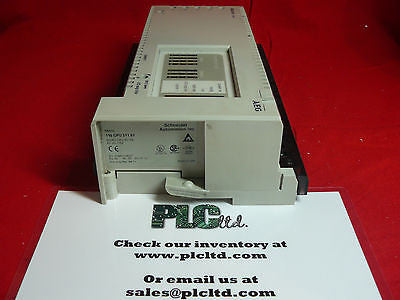 110CPU31101 Used TESTED Modicon Micro 110-CPU-311-01