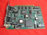 AMSA85002 Used Perfect Modicon MB+ Dual Channel Network Adapter Card AM-SA85-002