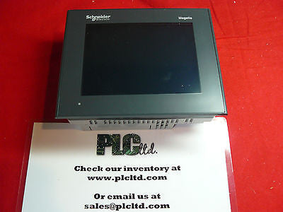 "XBTGT2120 NEW Modicon Schneider 5.7"" Operator Interface Panel XBT-GT2120"