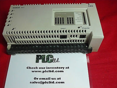 110CPU41103  Modicon Micro 110-CPU-411-03