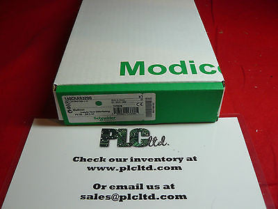 140CRA93200 FACTORY NEW SEALED! Modicon RIO HEAD Module 140-CRA-932-00
