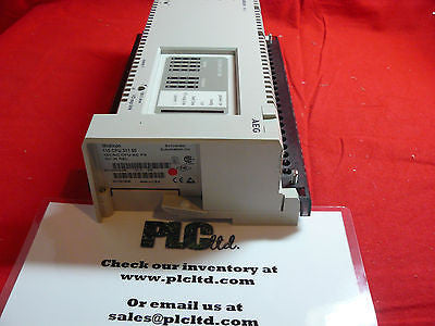 110CPU31100 Used TESTED / GUARANTEED Modicon Micro 110-CPU-311-00
