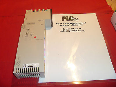 140ACO13000 USED TESTED Modicon Analog OUT 140-ACO-130-00