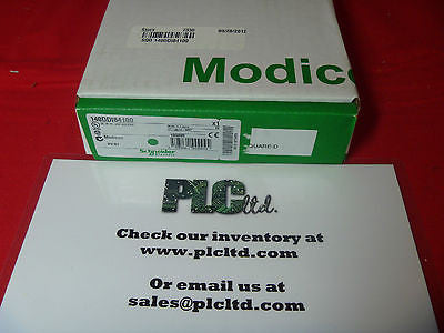 140DDI84100 NEW SEALED Modicon DC IN 140-DDI-841-00