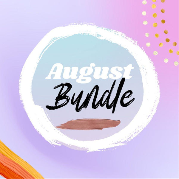 August Bundle - The Sassy Club