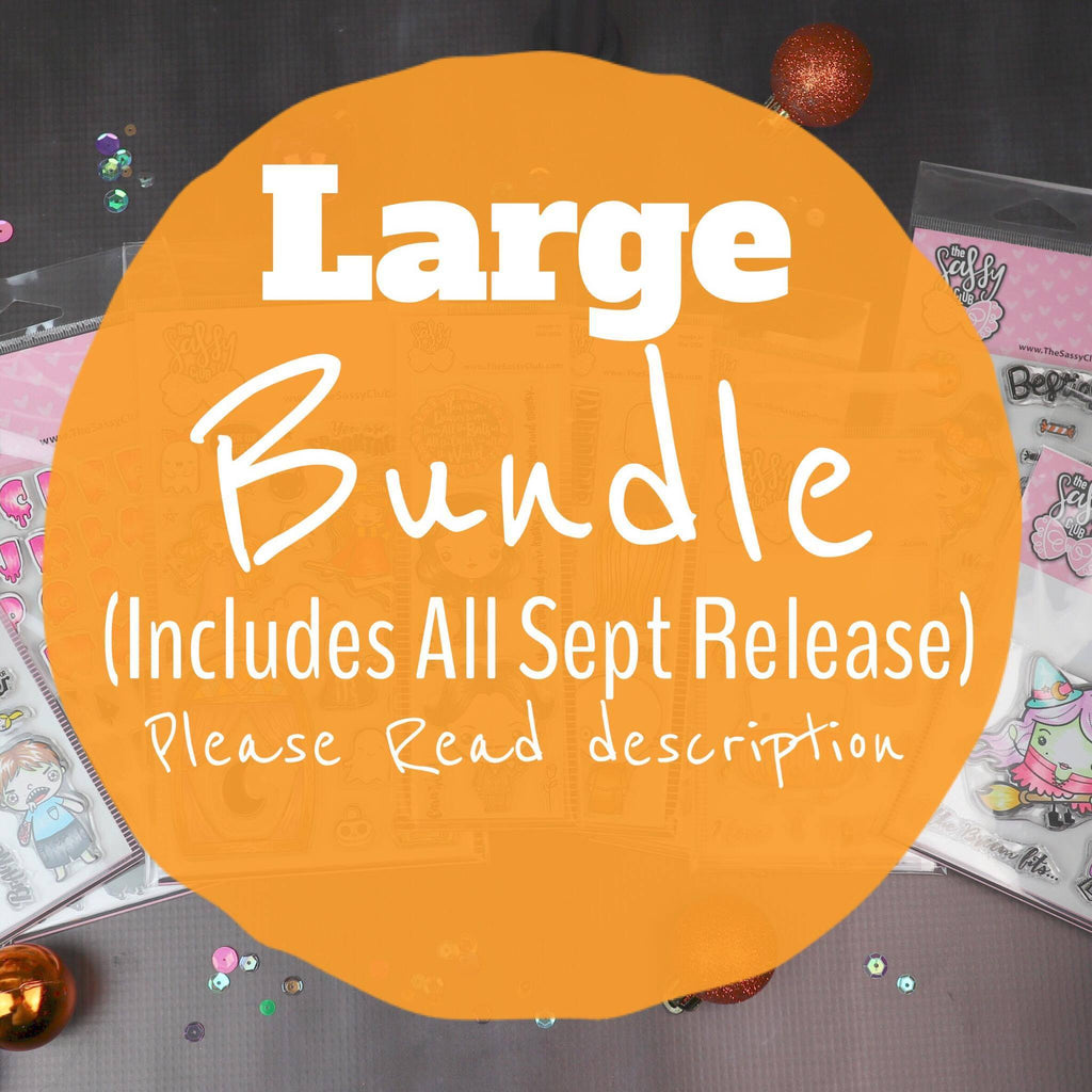 Large Bundle (Read Description)