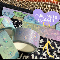 Sailorette Washi