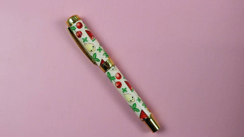 The Sassy Club Pens Tutti Fruity - Planner Pen