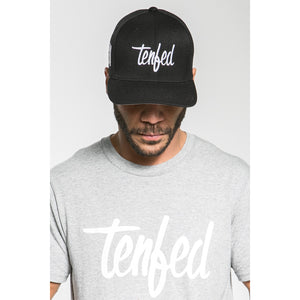 Tenfed Classic Flex-Fit Hat