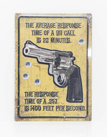 Average Response Time...